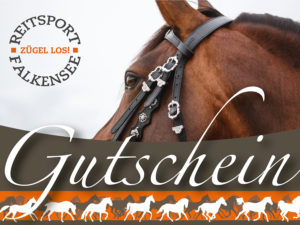 Reitsport Falkensee Gutschein