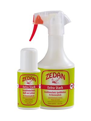 Zedan Extra Stark