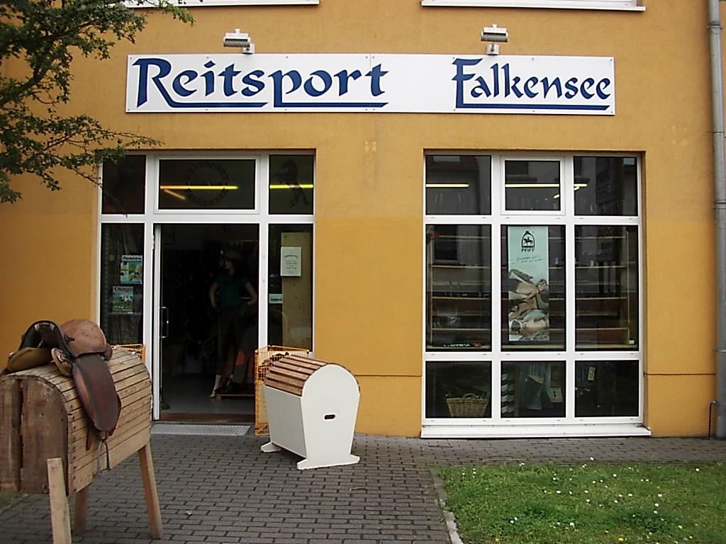 Reitsport Falkensee Archiv